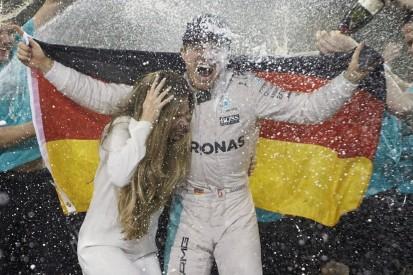 Nico Rosberg: Deswegen bereut er seinen Rücktritt bis heute nicht
