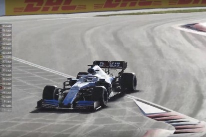#VirtualGP Barcelona: Track-Limit-Irrsinn entscheidet Kampf um den Sieg spät