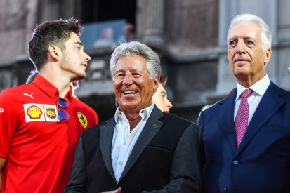 Mario Andretti: Ferrari sollte in die IndyCar-Serie einsteigen