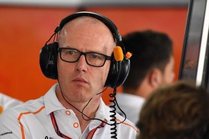 Williams holt neuen Formel-1-Geschäftsführer - von McLaren
