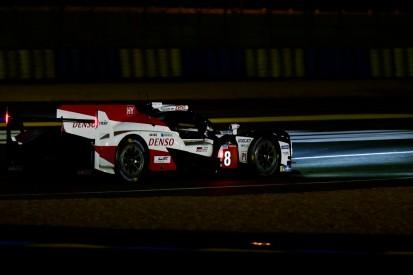 Alonso erklärt: Warum Le-Mans-Nacht intensiver ist als Daytona-Nacht