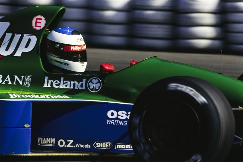 Julian Jakobi: So kam Michael Schumacher wirklich in die Formel 1