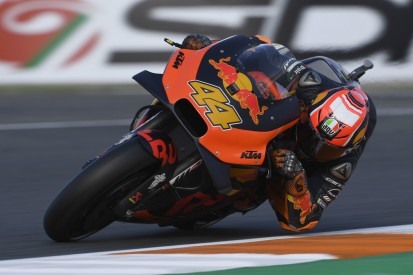 Pol Espargaro ist überzeugt: KTM braucht Luigi Dall'Igna nicht
