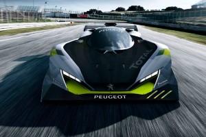 Hypercar oder LMDh? Peugeot will weiter 2022 in die WEC einsteigen