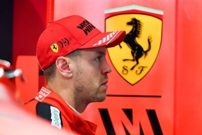 Offiziell: Sebastian Vettel und Ferrari trennen sich nach dieser F1-Saison