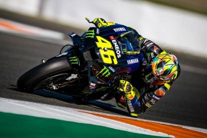 """MotoGP-Insider: """"Valentino Rossi wird vermutlich auch 2022 fahren"""""""