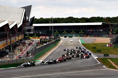 Chance auf Doppelrennen in Silverstone steht und fällt mit Quarantäne-Regeln