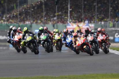 MotoGP-Teammanager: Bundesliga-Start wichtiges Signal für andere Sportarten