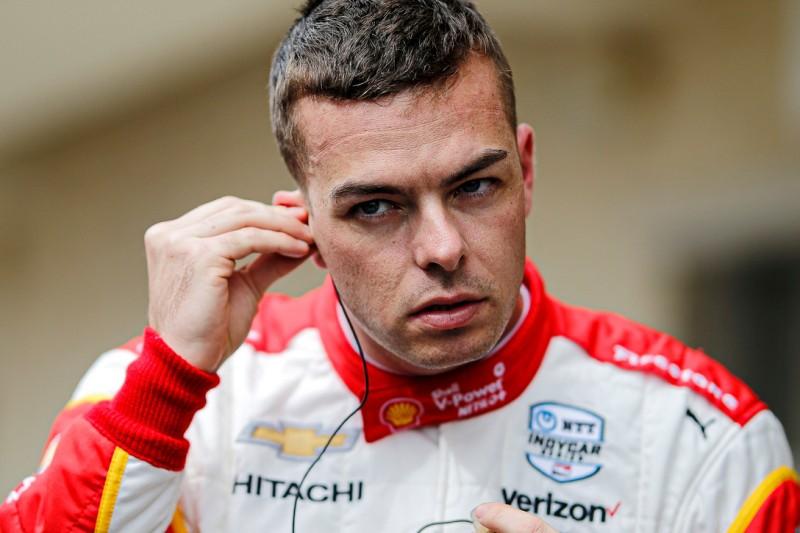 Die IndyCar-Woche: McLaughlins US-Debüt droht sich zu verzögern
