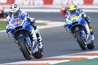 Suzuki: MotoGP-Kundenteam für 2022 trotz Coronavirus weiterhin ein Thema