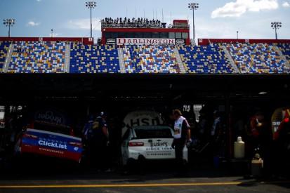 Die NASCAR-Woche: Harte Strafen bei Verstoß gegen Corona-Maßnahmen