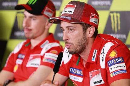 Ducati 2021: Kommt Jorge Lorenzo, wenn sich Andrea Dovizioso verpokert?