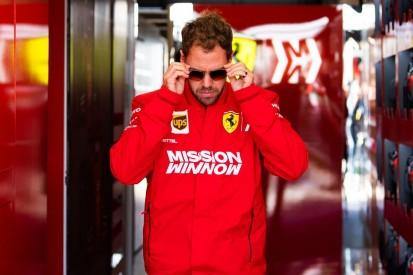 """Formel-1-Liveticker: """"Deutlich mehr Streit"""" bei Vettel und Ferrari?"""