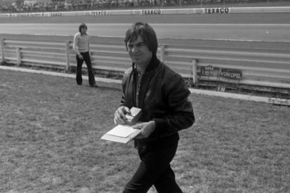 Wie eine vergessene Formel-1-Strecke für Ecclestone zum Schicksal wurde