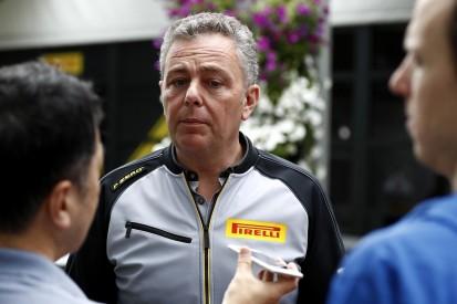 F1-Neustart im Juli: Vor welchen Herausforderungen Pirelli steht