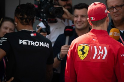 Umfrage: Fans raten Vettel zu Mercedes-Wechsel - Sainz als Wunschnachfolger