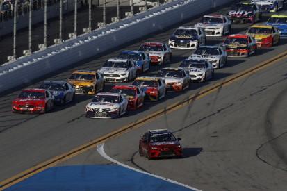 NASCAR-Neustart 2020: Auslosung und Umkehrung der Startaufstellung