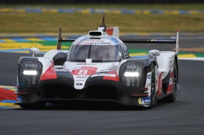 Alonso vergleicht Formel 1 und LMP1: Toyota beschleunigt besser