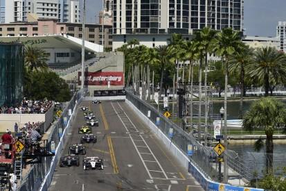 Bestätigt: St. Petersburg als neues IndyCar-Finale 2020