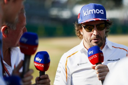 Ricciardo-Nachfolger bei Renault: Martin Brundle tippt auf Alonso!