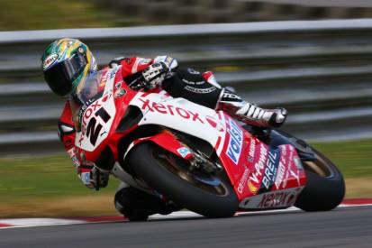 """Ducati interessiert sich für Troy Bayliss' Sohn Oli: """"Kleiner Klon seines Vaters"""""""