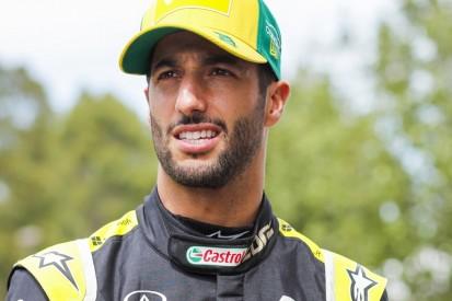 """""""Glaube immer noch daran"""": Ricciardo gibt Traum vom WM-Titel nicht auf"""