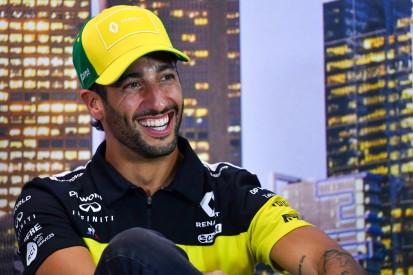 """McLaren: Mehrjahresvertrag mit Ricciardo """"ein weiterer Schritt vorwärts"""""""