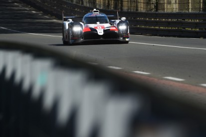 "Alonso über neues Le-Mans-Qualifying: Hyperpole ist ""pure Performance"""