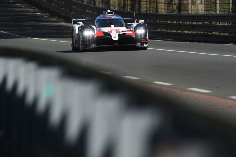 """Alonso über neues Le-Mans-Qualifying: Hyperpole ist """"pure Performance"""""""