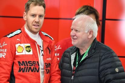 Kommentar: Was für einen Rücktritt von Sebastian Vettel spricht