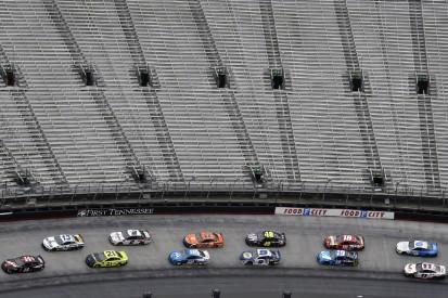 """Update NASCAR-Kalender 2020: Fünf weitere """"Geisterrennen"""" stehen fest"""