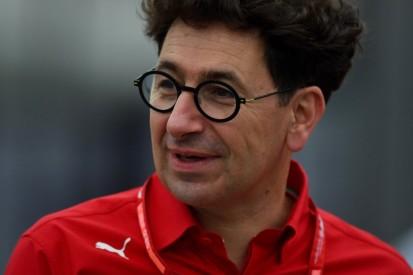 Wegen Budgetobergrenze: Ferrari prüft Einstieg in die IndyCar-Serie