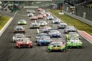 Neuer Kalender GT-World-Challenge: Zandvoort kollidiert mit 24h Nürburgring