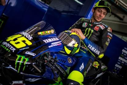 "Valentino Rossi zu Petronas-Yamaha? ""Niemand steht über dem Team"""