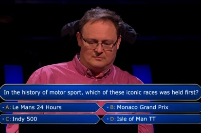 """Millionenfrage bei """"Wer wird Millionär?"""": Hätten Sie's gewusst?"""