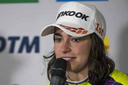 Nach Flörsch-Kritik an Frauen-E-Sport-Serie: W-Series-Meisterin kontert