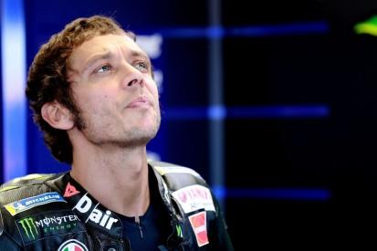 Trackday in Spielberg: Rossi und Co. durften nicht nach Österreich einreisen