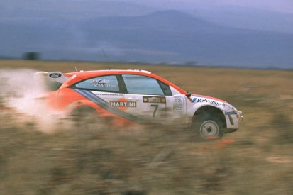 Safari-Rallye abgesagt: WRC-Comeback in Kenia auf 2021 verschoben