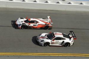 IMSA-Kalender 2020 nochmals geändert: Zweimal Daytona und Sebring