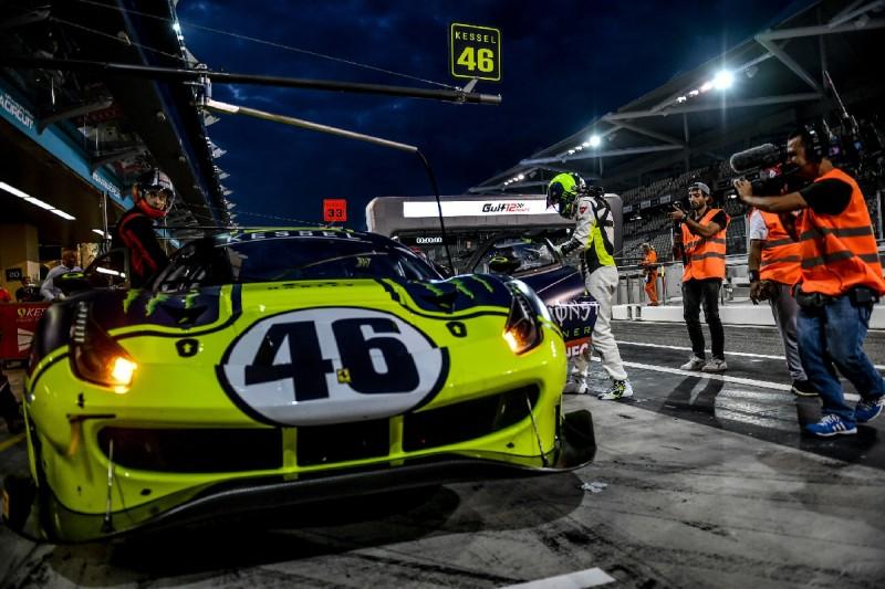Valentino Rossi bei den 24h Le Mans? Was ihm Fernando Alonso raten würde