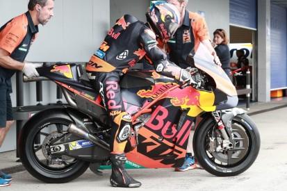Aprilia vs. KTM: KTM hält sich an Abmachung und arbeitet nicht am Motor