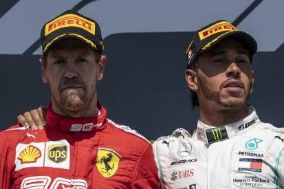 """Coulthard warnt Mercedes: Vettel wäre ein """"Störfaktor"""" neben Hamilton"""