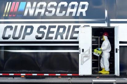 Motorsport in Zeiten des Coronavirus: So wagt NASCAR den ersten Schritt