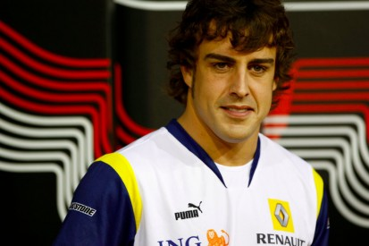Formel-1-Liveticker: Französische Medien: Alonso hat womöglich Renault-Vorvertrag