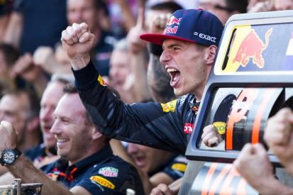 Barcelona 2016: Max Verstappens Formel-1-Rekord für die Ewigkeit