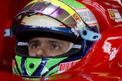 Motorsport Heroes: Massa über seinen Horrorunfall in Ungarn