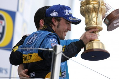 Französische Medien: Hat Alonso einen Renault-Vorvertrag unterschrieben?