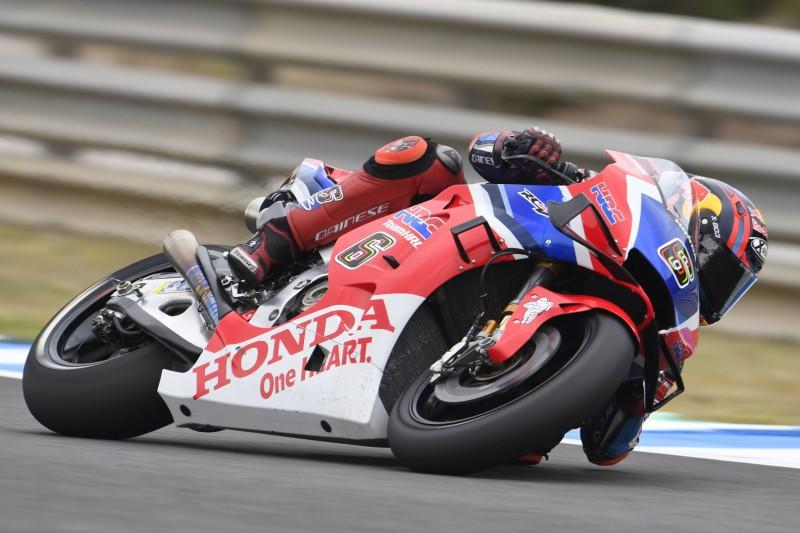 """""""Wäre gern gefahren"""" - Was Stefan Bradl zum Wildcard-Verbot in der MotoGP sagt"""