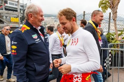 """Formel-1-Liveticker: """"... dann hat Binotto den Falschen gewählt!"""""""