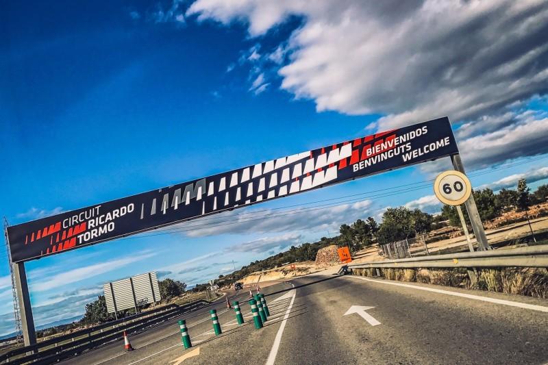 Valencia rechnet mit zwei MotoGP-Rennen als Saisonabschluss
